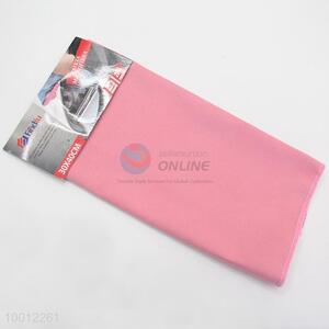 Pink Super Absorbent Cloth Car Cleaning Multifunctional Towel