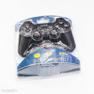 Wholesale Price Black High Quality Gamepad