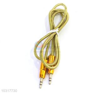 New Design Cheap Audio Cable Fashion Headphone Jack