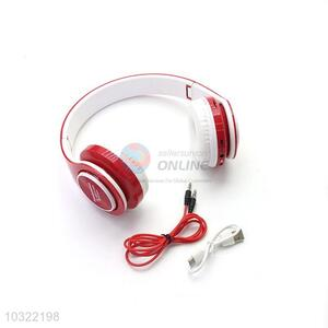 Factory Direct Card Wireless Stereo Bluetooth Headphones for Sale