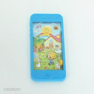 Custom Funny Handheld Game Player Popular Child Toy