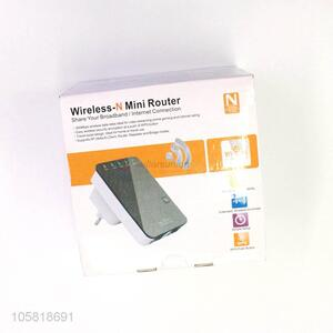 Best Quality Wireless-N Mini Router Network Router Expander Booster