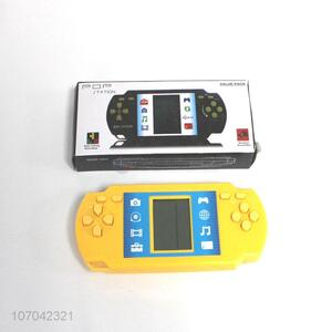 Good quality portable handheld game player for kids