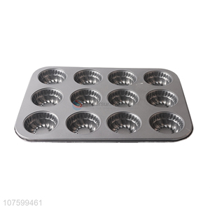 Delicate Design Bakeware Cake Mould Baking Mold Cupcake Mould