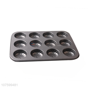 Wholesale Fashion Cake Mould Baking Tray Cupcake Mould