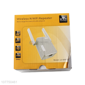 Most popular wireless wifi repeater with high quality